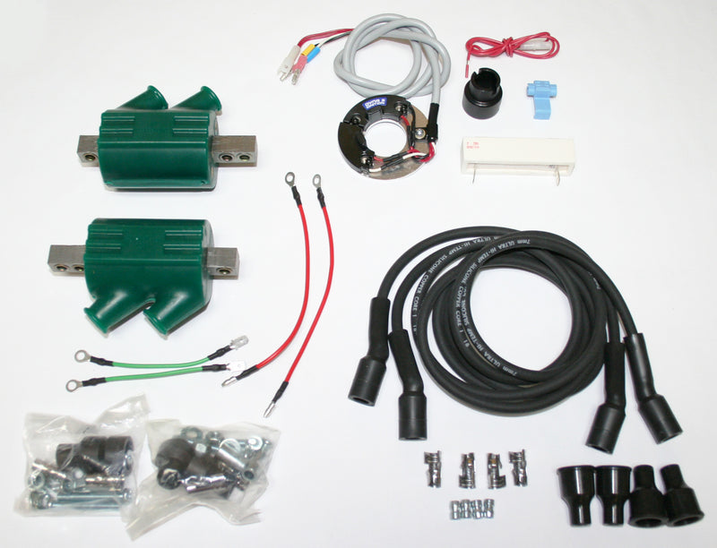 Dynatek Dyna S Ignition System (Premium Kit) - Goldwingparts.com