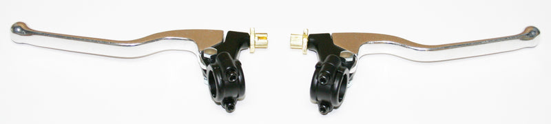 Custom Brake & Clutch Lever Assemblies - Goldwingparts.com