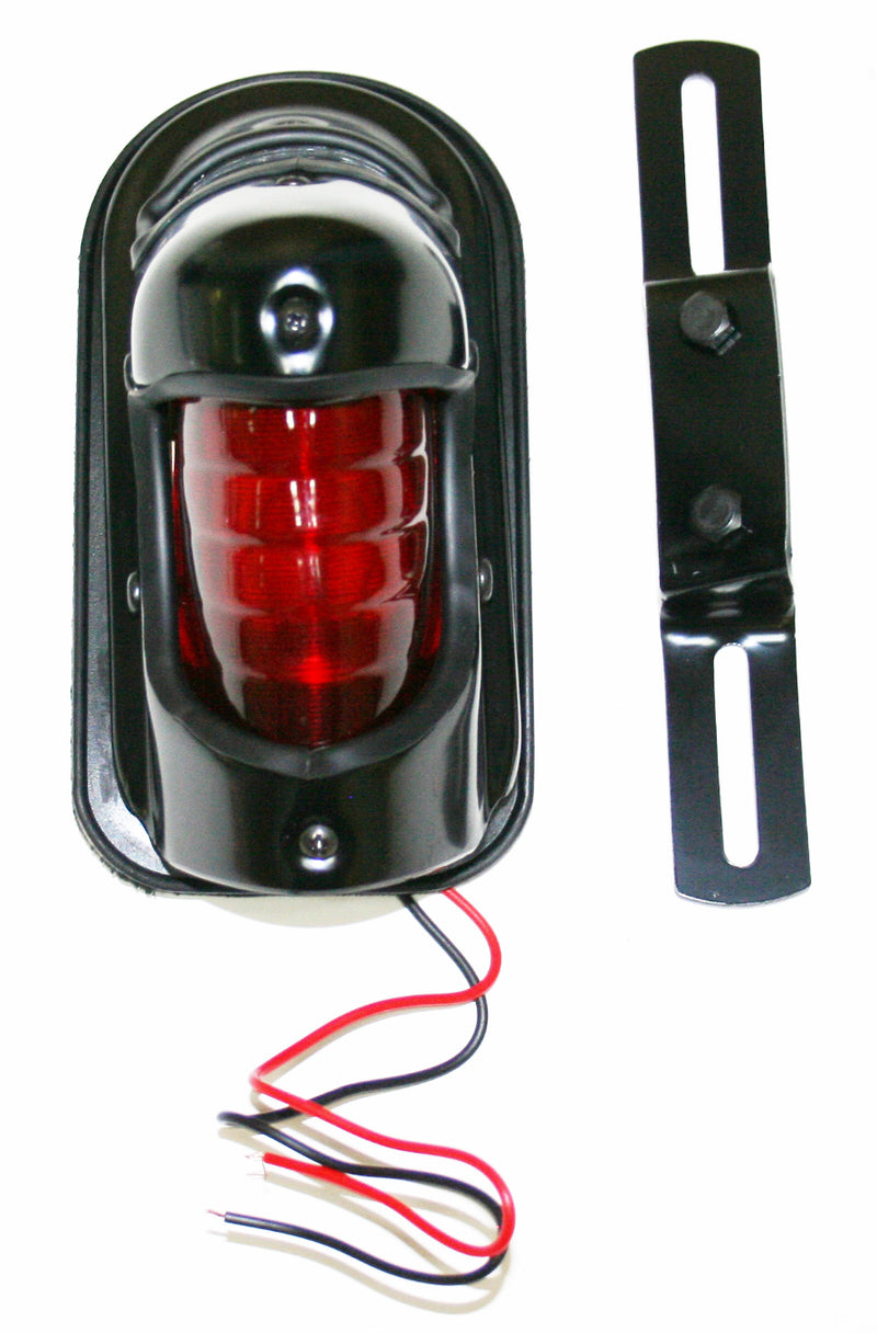 Beehive Black Taillight - Goldwingparts.com