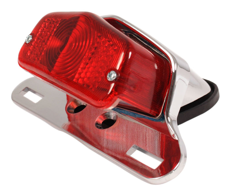 Custom British Style Tail Lamp Assembly - Goldwingparts.com