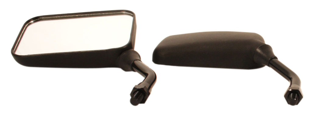 Napolean Type Mirror Set/2 - Goldwingparts.com