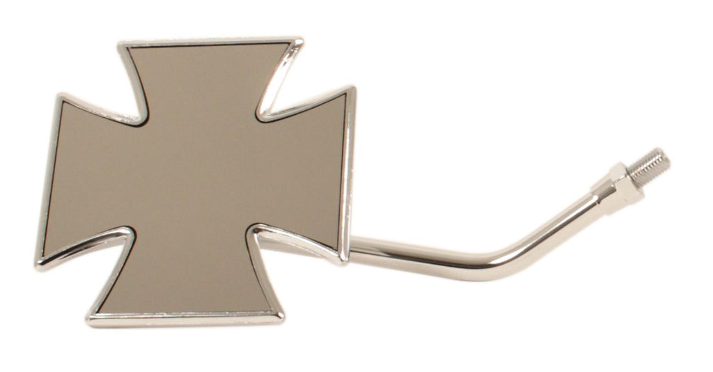 Maltese Cross Mirror - Goldwingparts.com