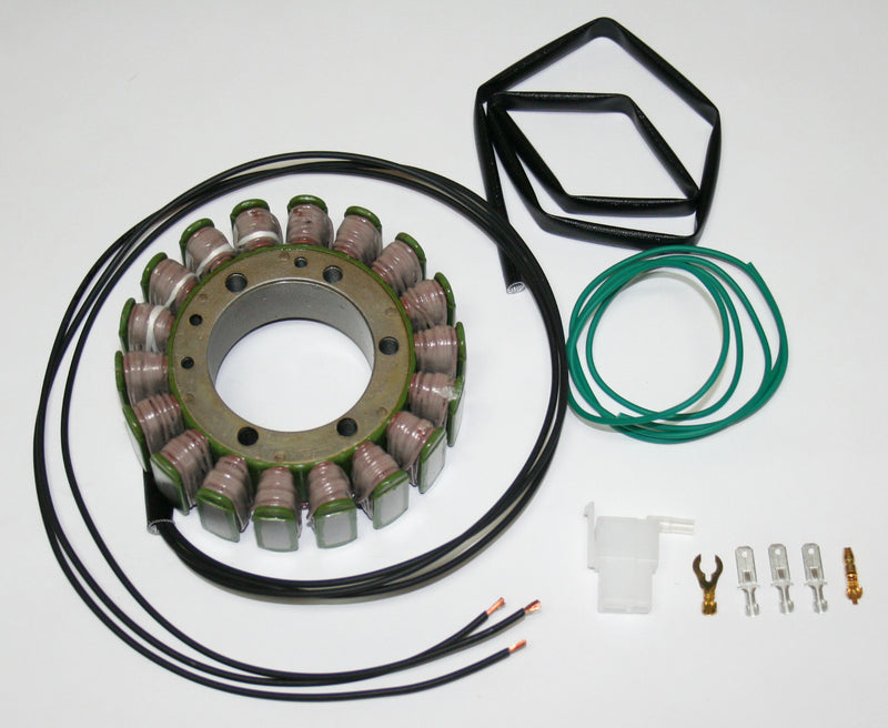 Rick's Electrics ~ Alternator Stator - Goldwingparts.com