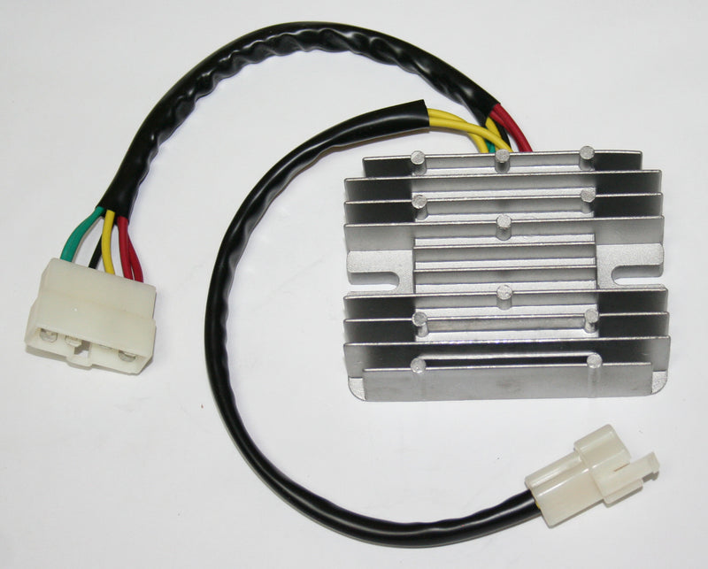 Rick's Electrics ~ Stock Style Rectifier Regulator - Goldwingparts.com