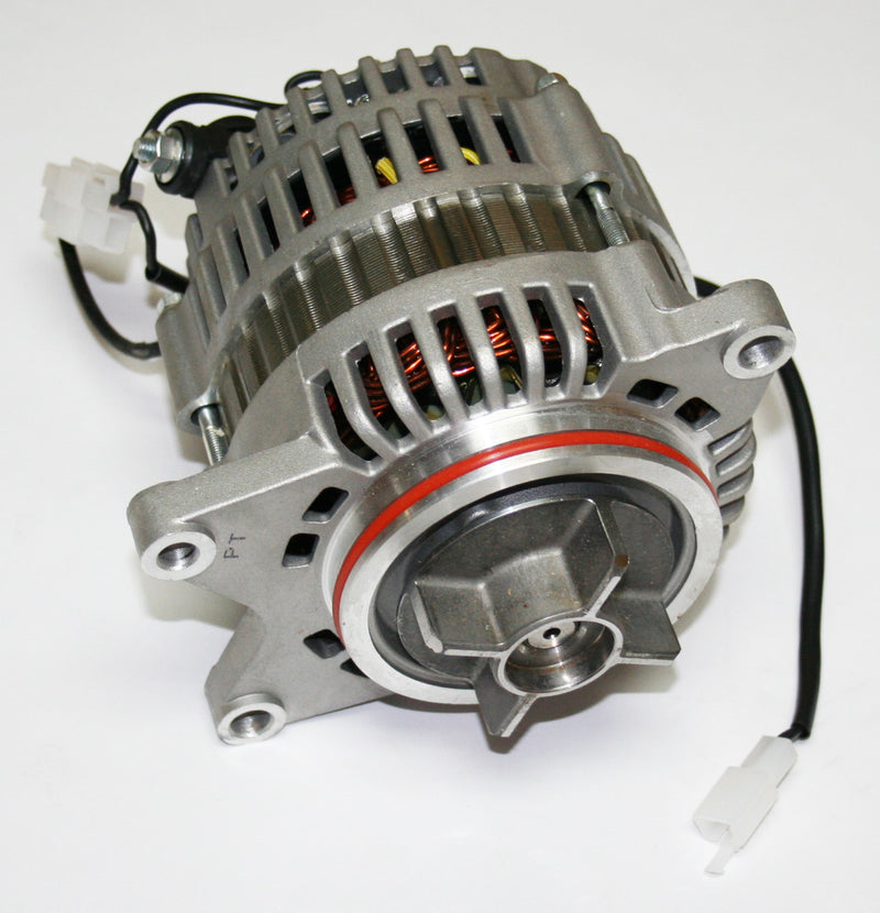 Rick's Electrics ~ Performance Style Alternator Assembly - Goldwingparts.com