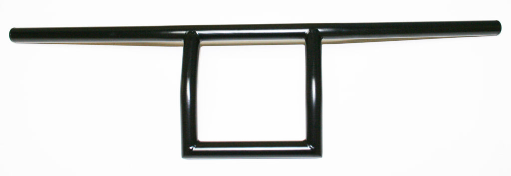 Black Chopper T Handlebar - Goldwingparts.com