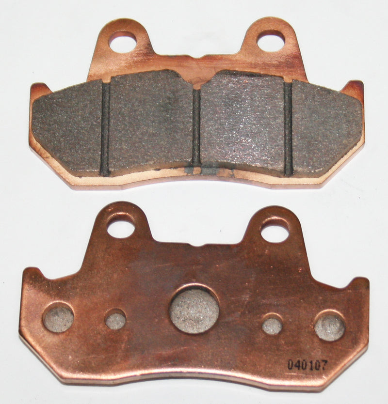 Front Sintered Metal Brake Pads Set/2 - Goldwingparts.com
