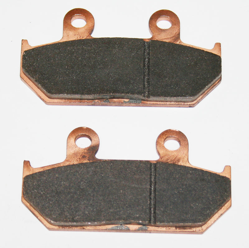 Sintered Metal Style ~ Front Brake Pads Set/2 - Goldwingparts.com