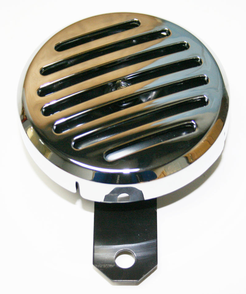 Chrome Grill Horn - 12 Volt - Goldwingparts.com