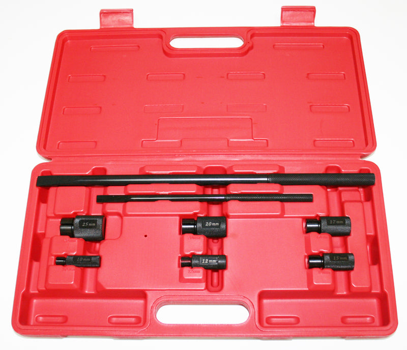 Wheel Bearing Remover Set - Goldwingparts.com