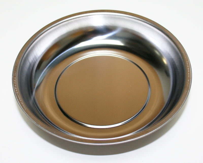 Round Magnetic Parts Dish - Goldwingparts.com