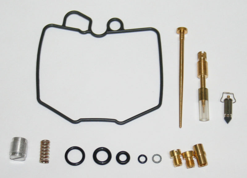 Carb Rebuild Kit - Goldwingparts.com