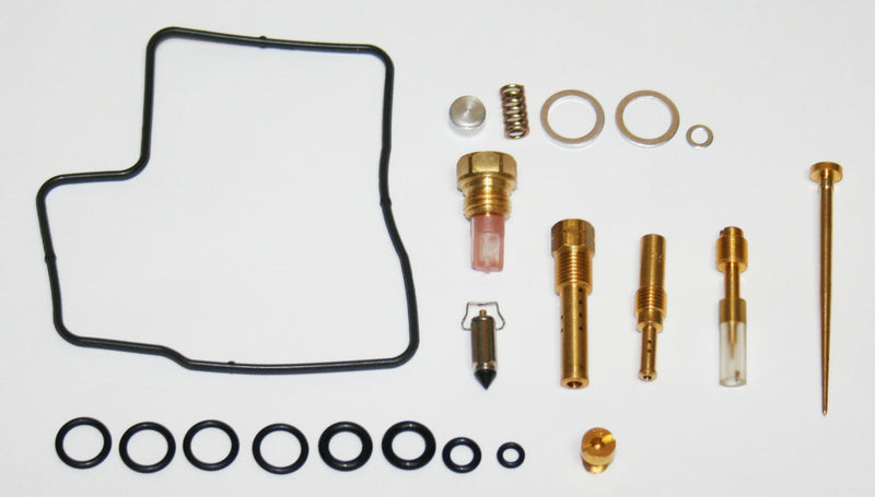 Deluxe Carb Rebuild Kit - Goldwingparts.com