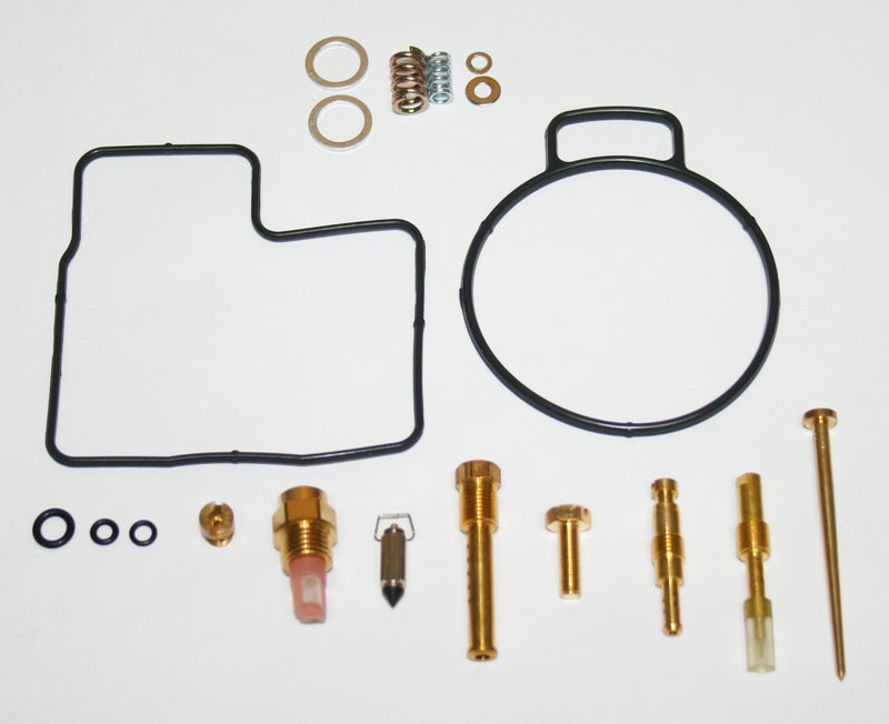Standard Carb Rebuild Kit - Goldwingparts.com