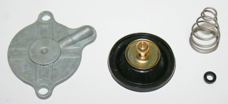 Air Cut Off Valve With Cover - Goldwingparts.com