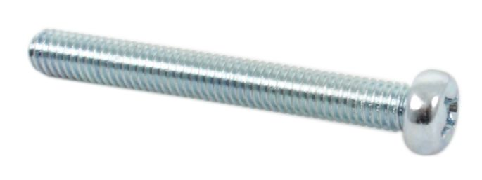 6 x 50mm ~ Phillips Head Screw Pk/10 - Goldwingparts.com