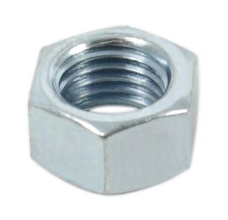 10mm ~ Hex Head Nut Pk/10 - Goldwingparts.com