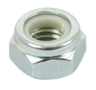 6mm ~ Nylock Nut Pk/10 - Goldwingparts.com
