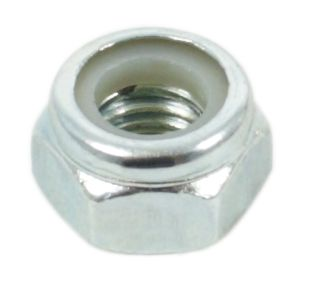 8mm ~ Nylock Nut Pk/10 - Goldwingparts.com