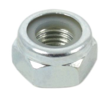 10mm ~ Nylock Nut Pk/10 - Goldwingparts.com