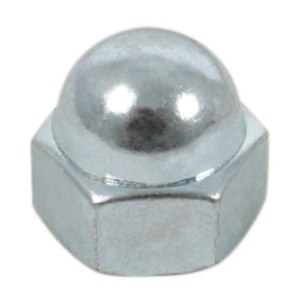 12mm ~ ISO Cap Nut Pk/10 - Goldwingparts.com