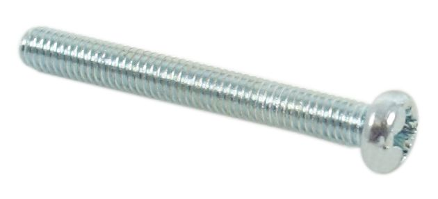 3 x 25mm ~ Lens Screws Pk/10 - Goldwingparts.com