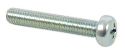 5 x 30mm ~ Phillips Head Screws Pk/10 - Goldwingparts.com