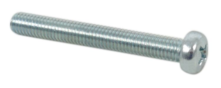 5 x 40mm ~ Phillips Head Screws Pk/10 - Goldwingparts.com