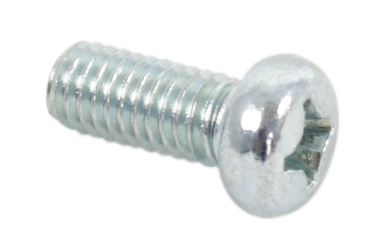 6 x 14mm ~ Phillips Head Screw Pk/10 - Goldwingparts.com