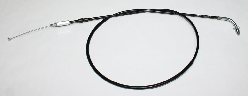 "Throttle Cable ""B"" - Push Type - Goldwingparts.com"