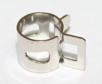 6mm Deluxe Spring Hose Clamps Pk/10 - Goldwingparts.com