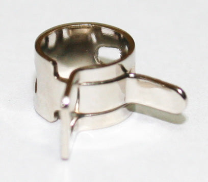 7.7mm Deluxe Spring Hose Clamps Pk/10 - Goldwingparts.com