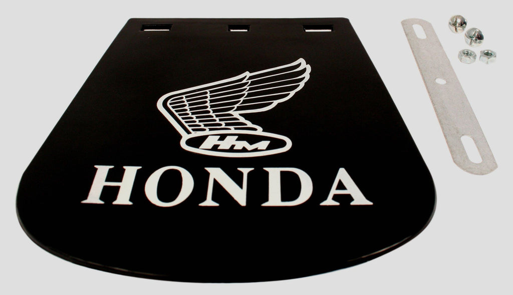 Honda Mud Flap - Goldwingparts.com