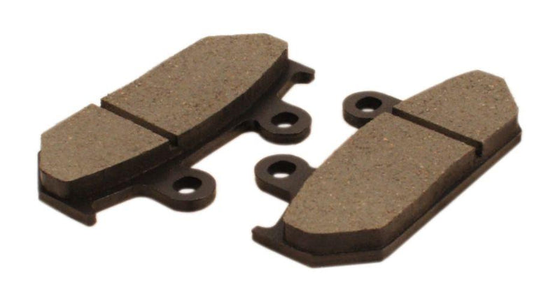 Front Brake Pads Set/2 - Goldwingparts.com