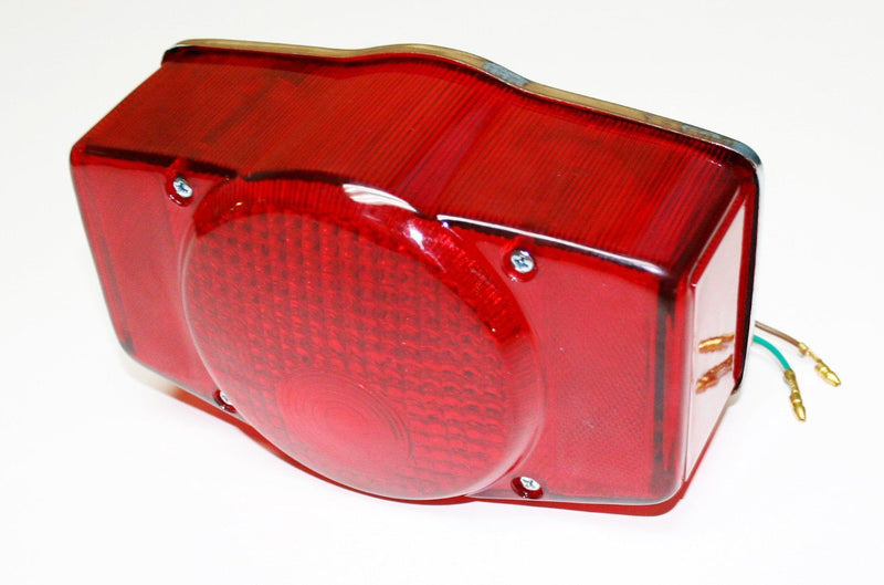 Tail Light Assembly - Goldwingparts.com