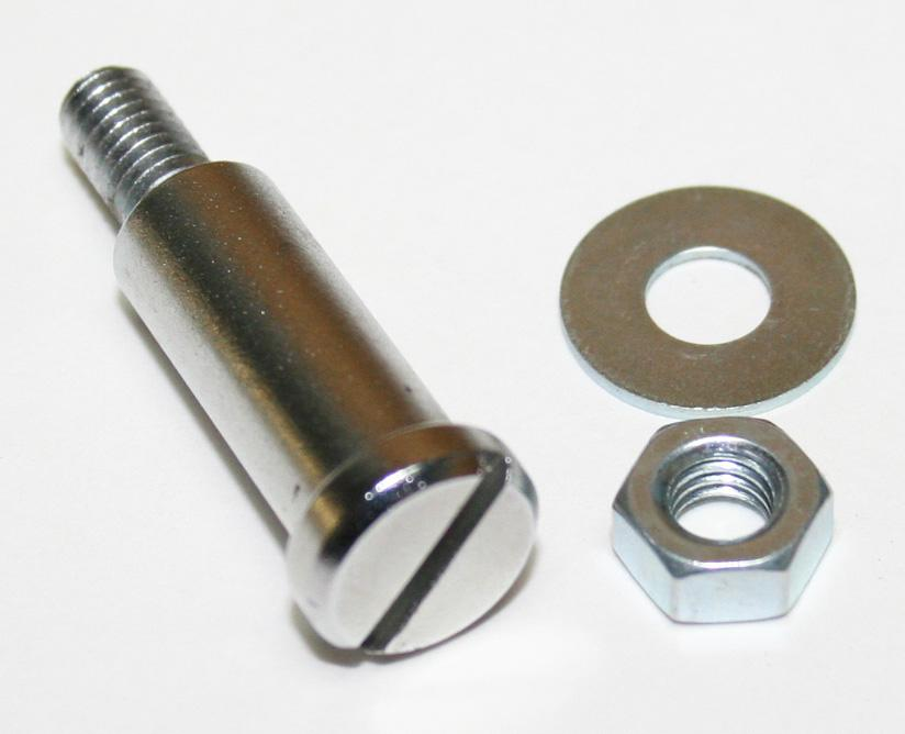 Handlebar Brake Lever Pivot Bolt Set - Goldwingparts.com