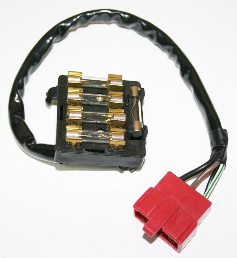 Fuse Box Assembly - Goldwingparts.com