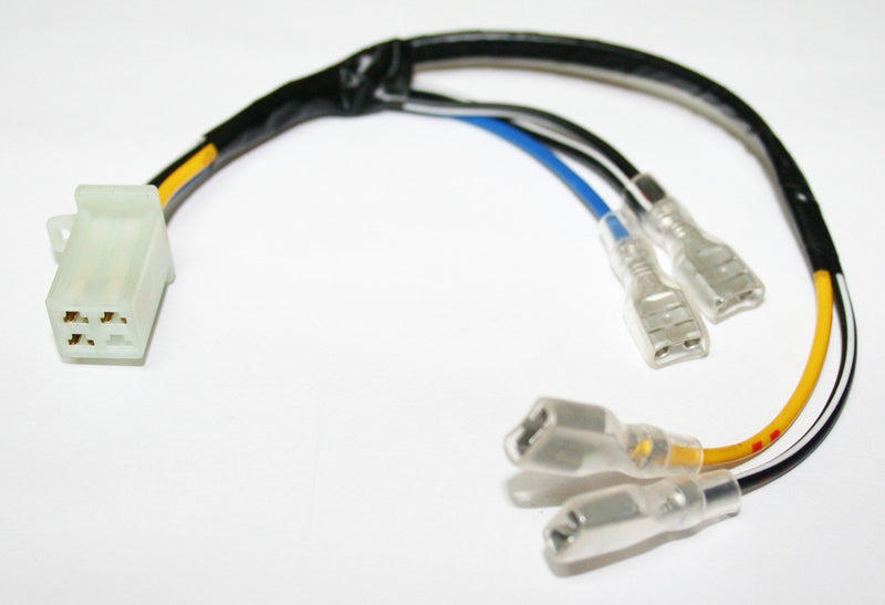 "Sub-Wire Harness ""A"" - Goldwingparts.com"