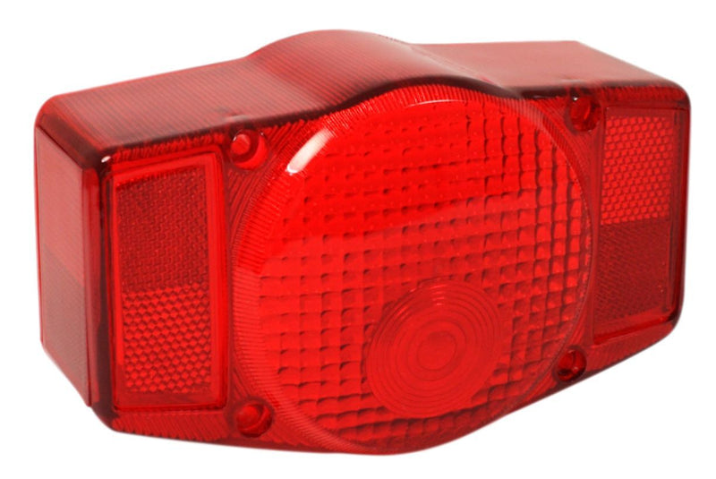 Tail Light Lens - Goldwingparts.com