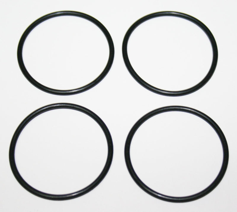 Cylinder Head Intake Boot O-Rings (Set/4) - Goldwingparts.com