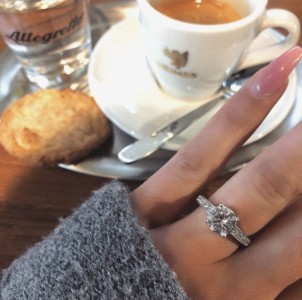 PRINCESS | SILBER RING