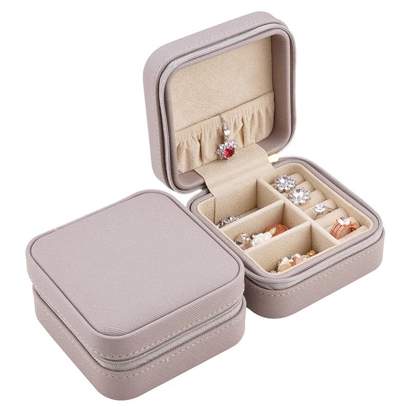 BAHAMAS | TRAVEL CASE FOR JEWELRY