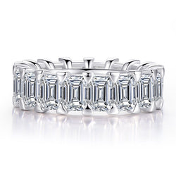 """LUXURY LADY"" silber Ring - AD Luxury Jewellery"