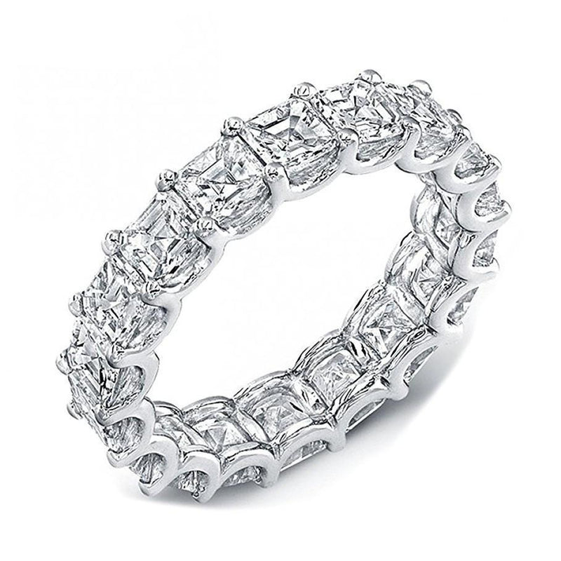 """SHINE"" silber Ring - AD Luxury Jewellery"