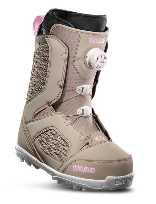 THIRTYTWO Womens STW Boa Snowboard Boot