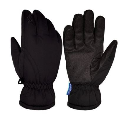 Xtm XPRESS II SNOW GLOVE - 5000 WATERPROOF - Black