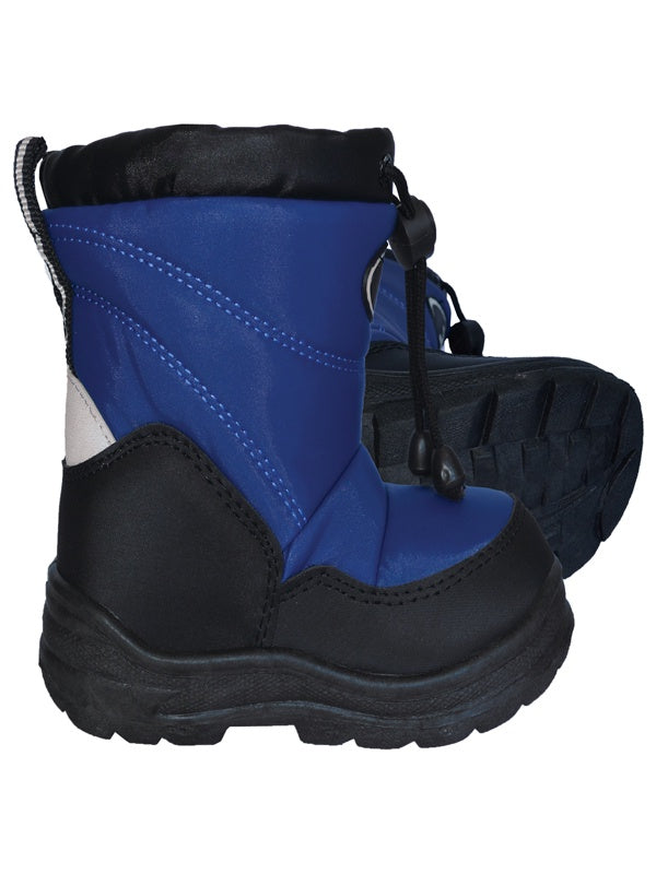 XTM Puddles Kids Snow Boot - Blue