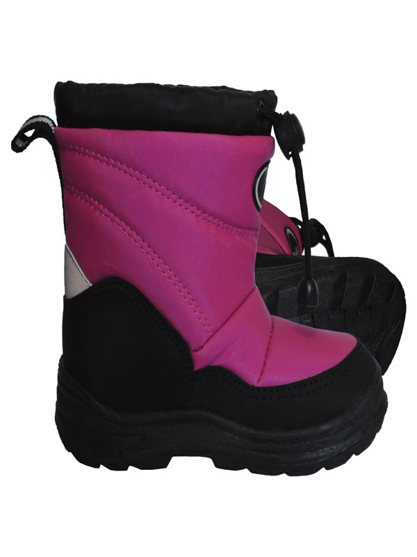 XTM Puddles Kids Snow Boot - Candy