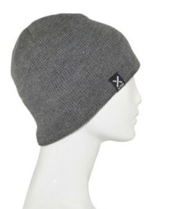 Xtm JUNIOR/Kids Ascent Beanie 2020 - Dark Gray