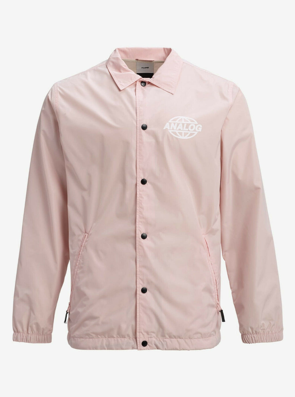 Analog Snow Ski Mens Sparkwave Jacket - Pink